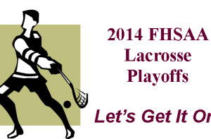 Playoffs Logo
