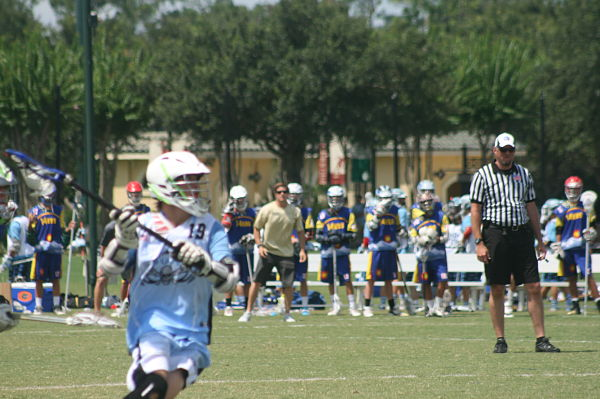 Long Island Express Youth Lacrosse Roster