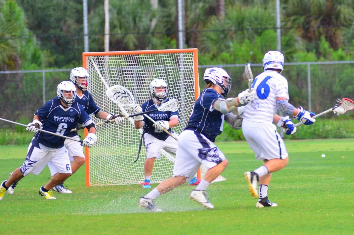 Palm Beach Atlantic University Lacrosse Photos