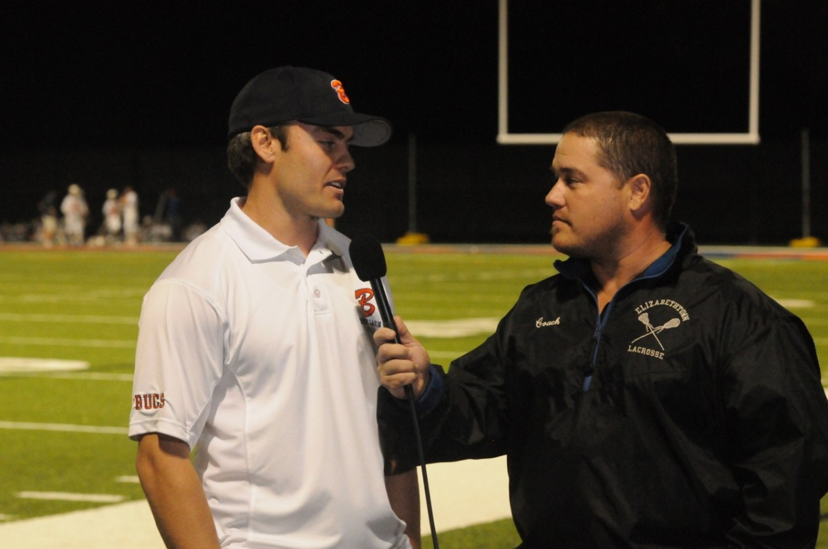 Updated:  Shane Rye Resigns as Head Coach from the  Benjamin School