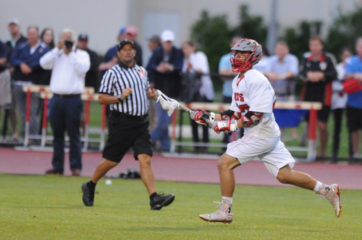 US Lacrosse South Florida Chapter Names Academic All-Americans and the Bob Scott Award Winner!