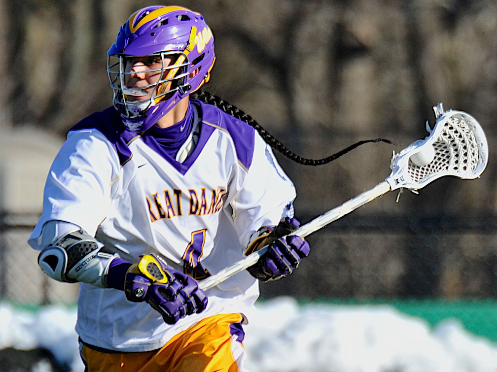 High Point Lacrosse >> Lyle Thompson and Chad Tutton Ready for Action on Saturday For Launch – Florida Lacrosse News