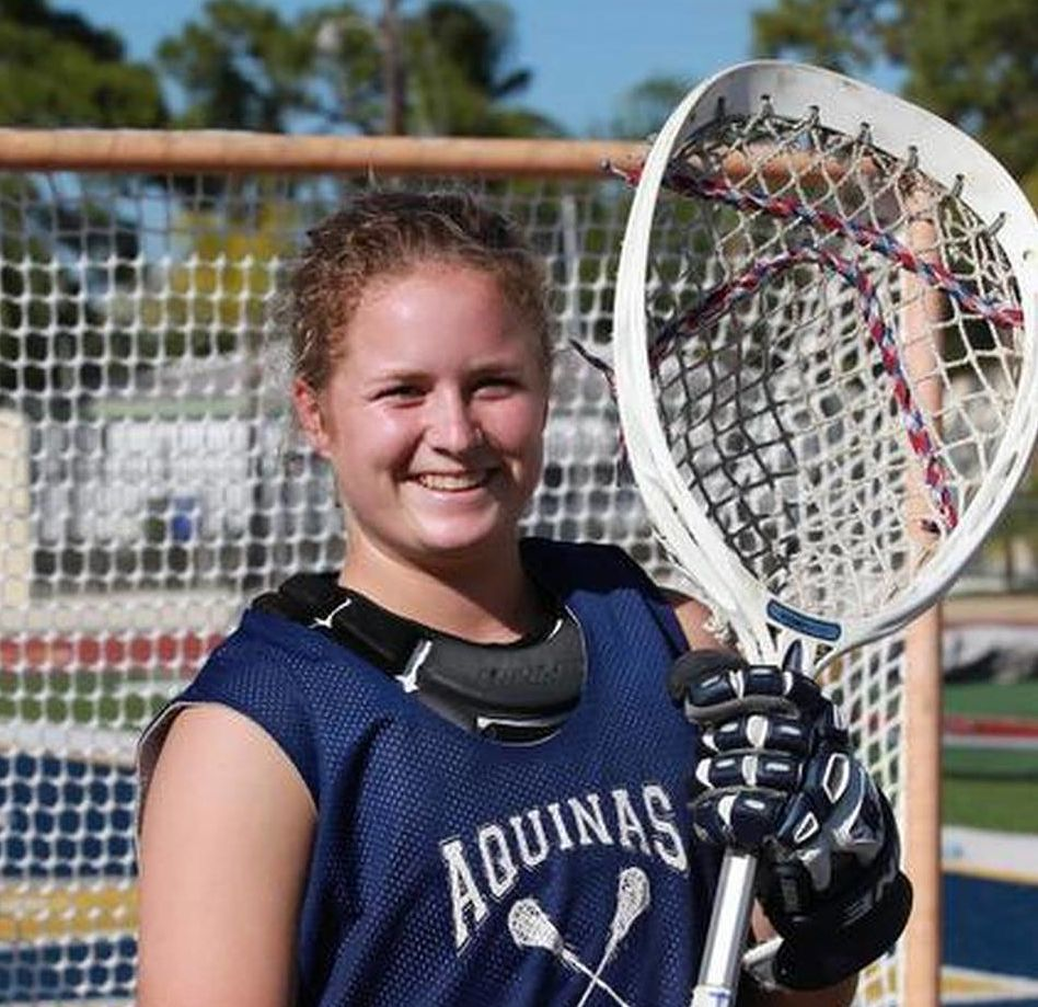STA's Madison Cunningham Named to Under Armour All-American Game!