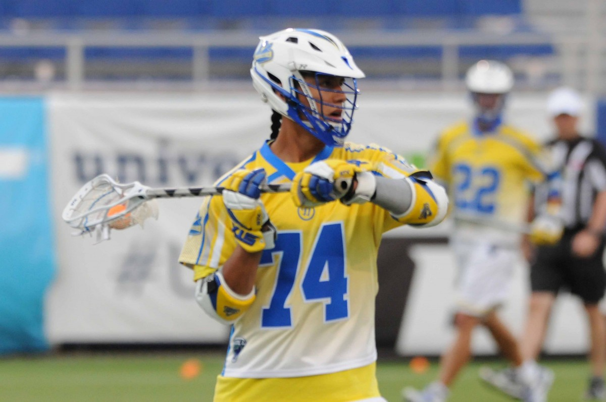 Lacrosse Science! UF Study Seeks Male and Female Volunteers for Shooting Motion Study