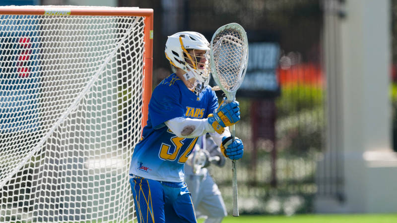 Rollins Takes OT Thriller Over Lynn 12-11 – Both Press Releases