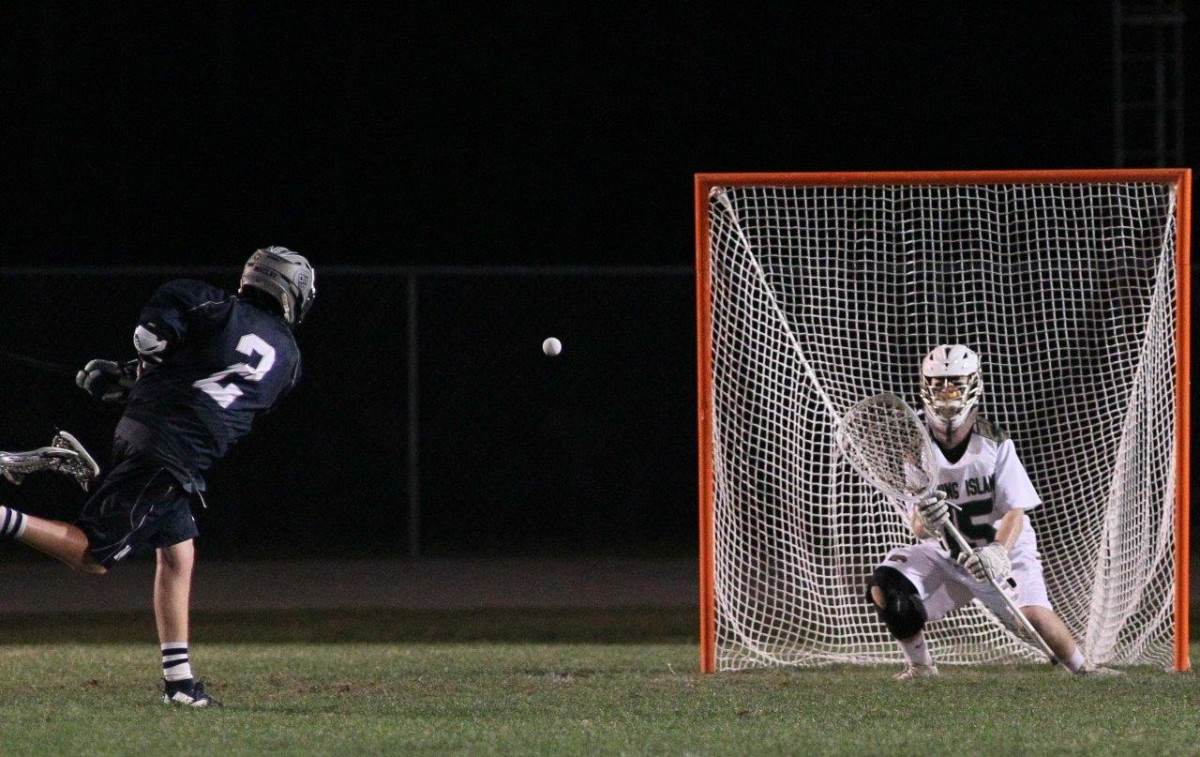 Maclay's Sam Chase Named to IL Men's Rising Sophomore Watch List