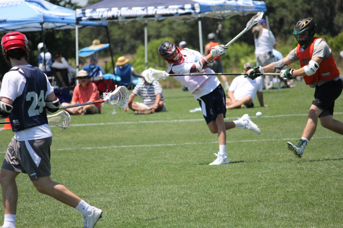 Players that Impressed at Team Florida Showcase