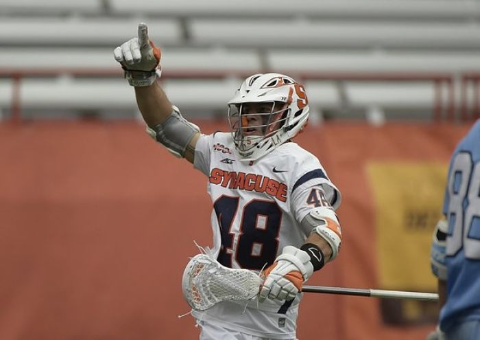 USILA Announces Their D1 Men's All American Teams – Salcido 1st Team, Bernhardt HM!
