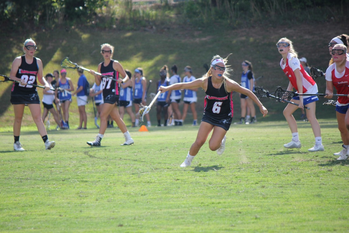 Ransom's Bakes, Vero's Ellis and Pine Crest's Shecter Named to IL Women's Young Guns Senior List