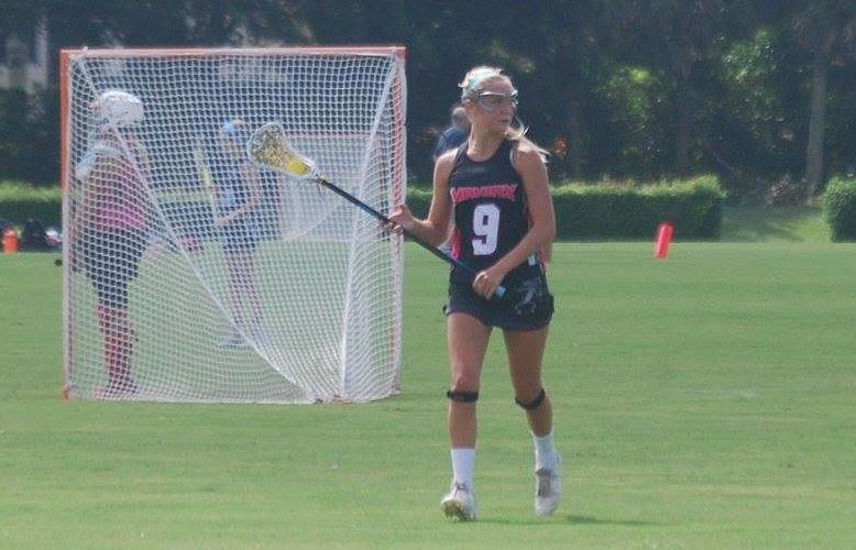 Callie Zoeller, Oxbridge Sophomore, Commits to Towson