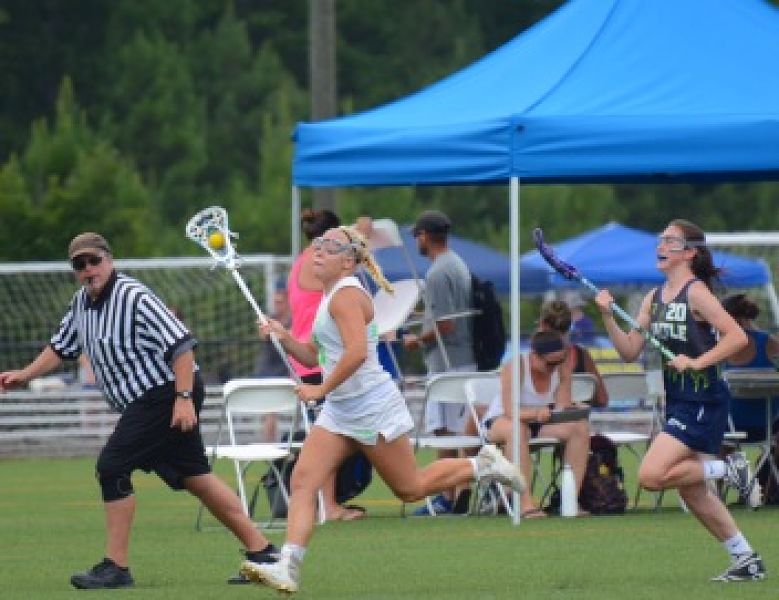 The First Academy's Brooke Richards 2017 Commits to East Carolina!