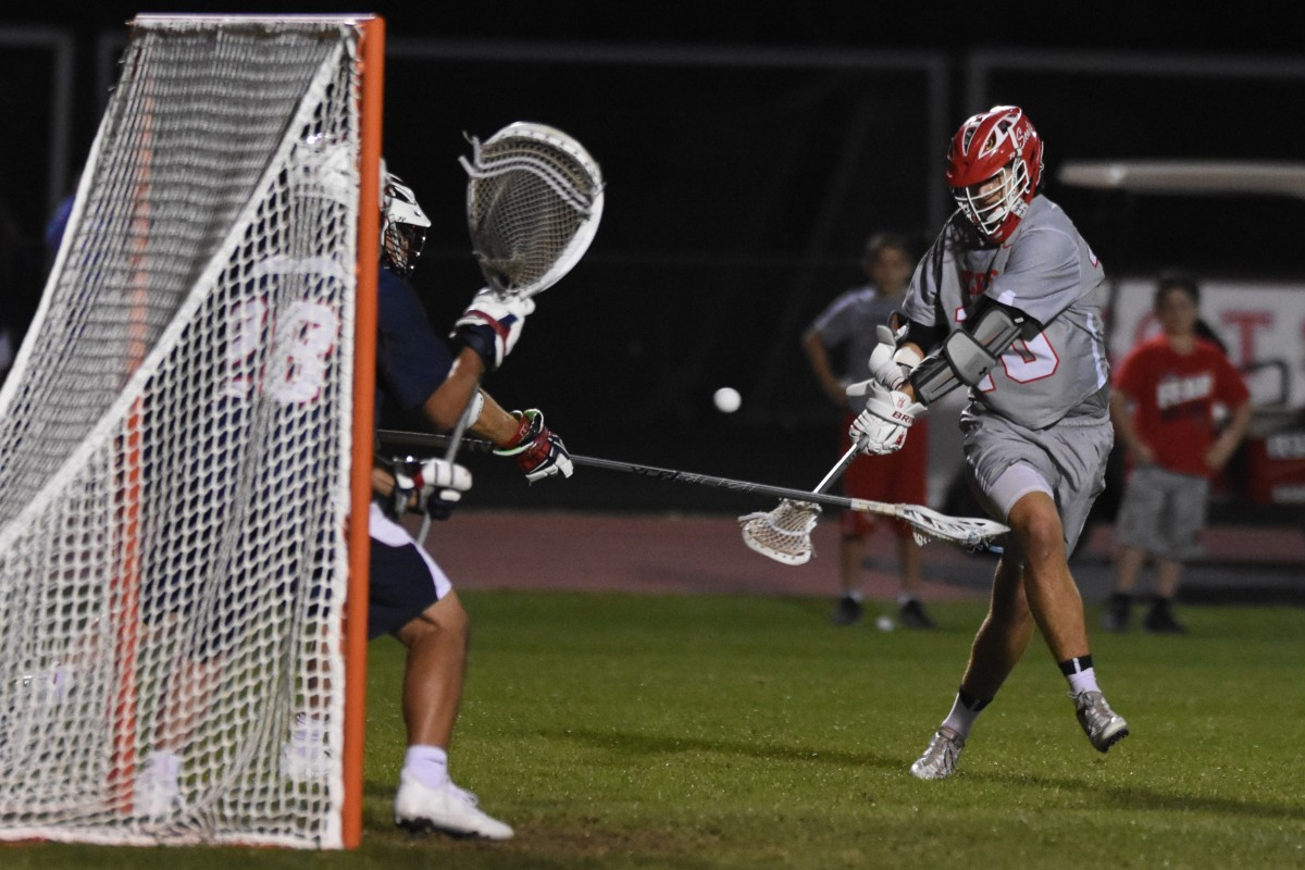 #3 Saint Andrew's Grinds Out 10-6 Win Over #4 Oxbridge