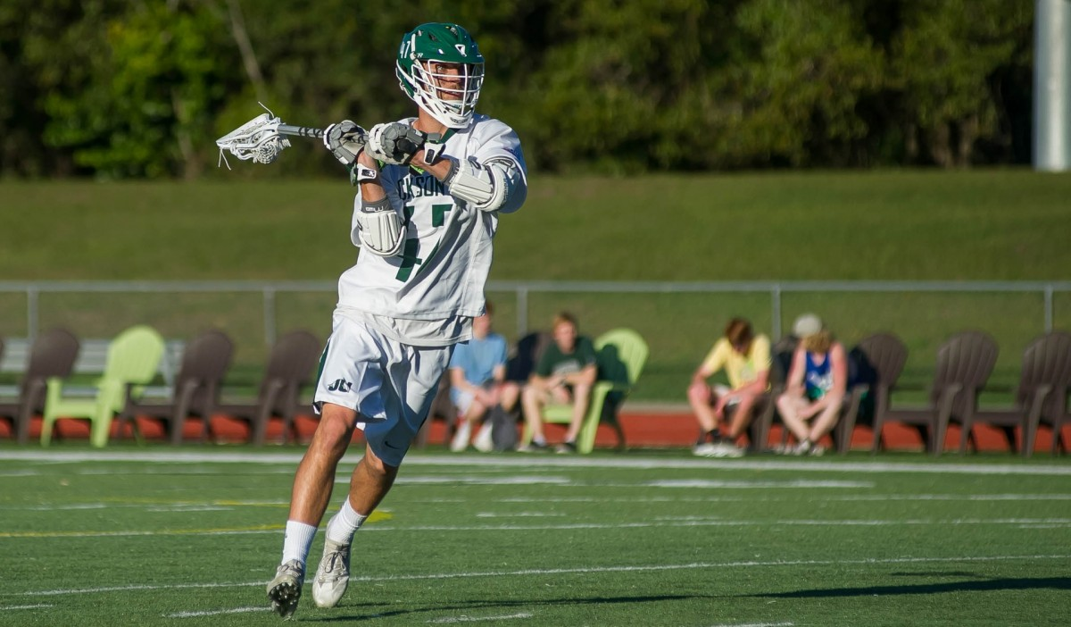 JU Men: Hendrick Finds His Home – Florida Lacrosse News