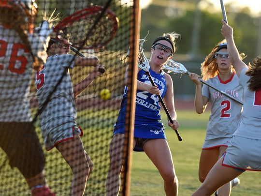 ATS – Naples Daily News Coverage of Barron Collier's Girls Road Win Over Vero Beach!