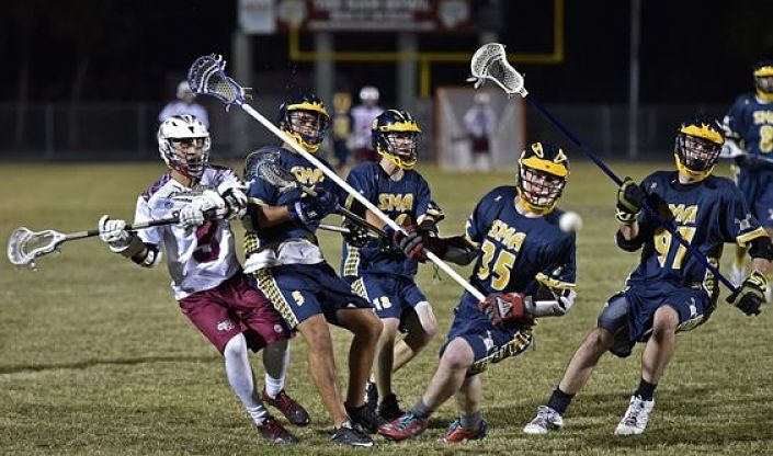 ATS – Sarasota Herald Covers Riverview Victory Over Canterbury-Ft. Myers