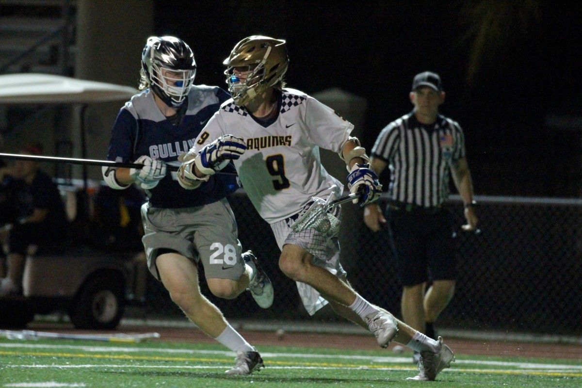 US Lacrosse Names STA As #1 in the Southeast and Kevin Crowley as Southeast POY! Again!