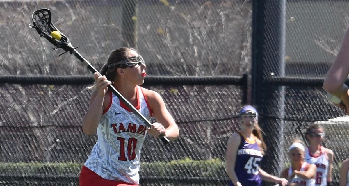 Tampa Women Secure Berth To SSC Tournament With Win on Senior Night Over Saint Leo 13-6 – Both Press Releases