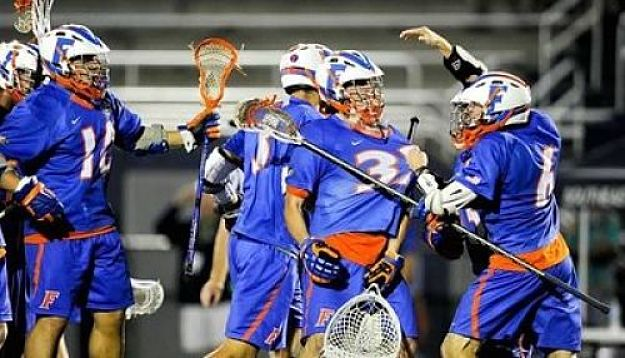 ATS – WRUF in Gainesville With A Feature on the UF Men's Club Program!