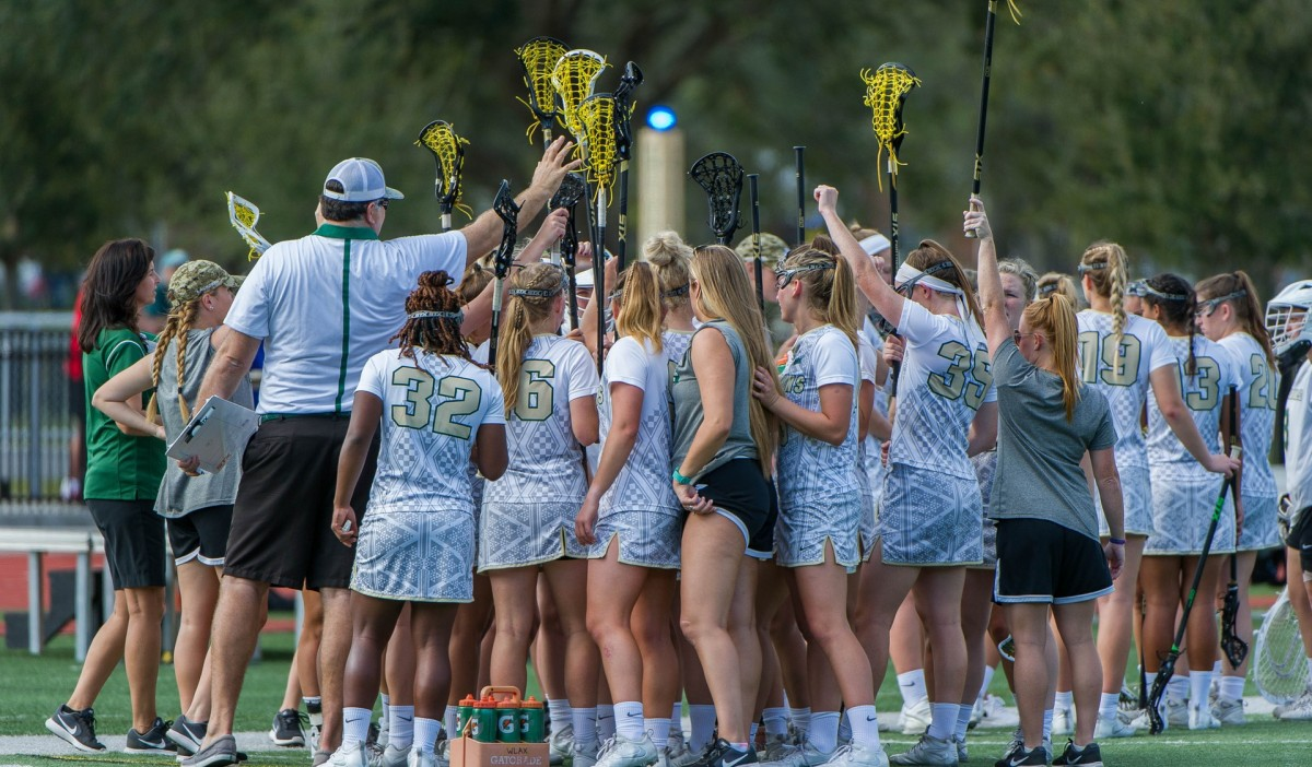 JU:  Dolphins Finish Season with Best NCAA Performance Yet With 13-10 Loss to USC