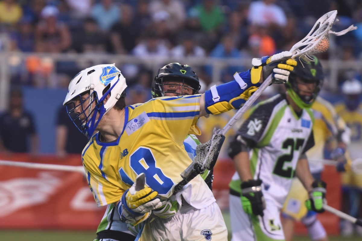 Florida Launch Clinch Playoff Spot