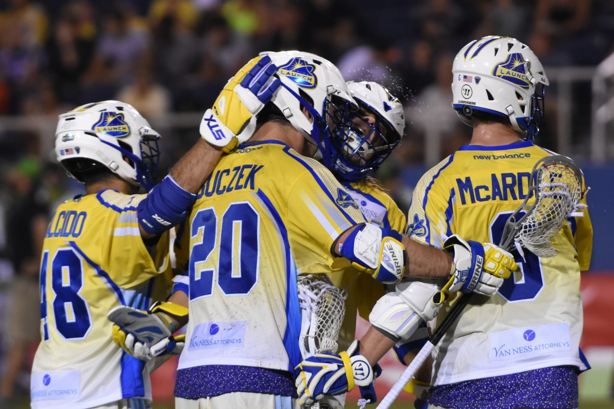 2017 MLL All-Star Game Roster Announced – Buczek and ...