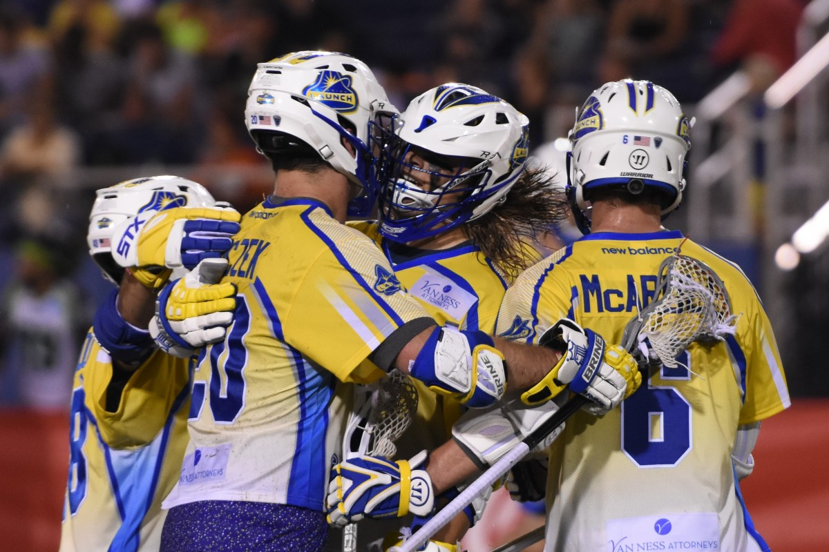 Week 11 Preview: Florida Launch Look to Sweep Atlanta Blaze in Final Game of Road Trip – Tonight at 7:00pm!