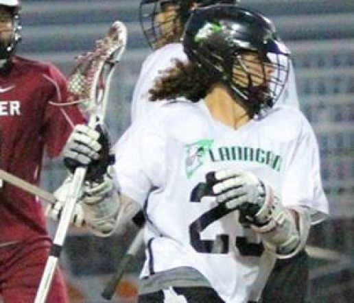Charles Flanagan 2017 Middie Henry Huot Commits to Embry Riddle!