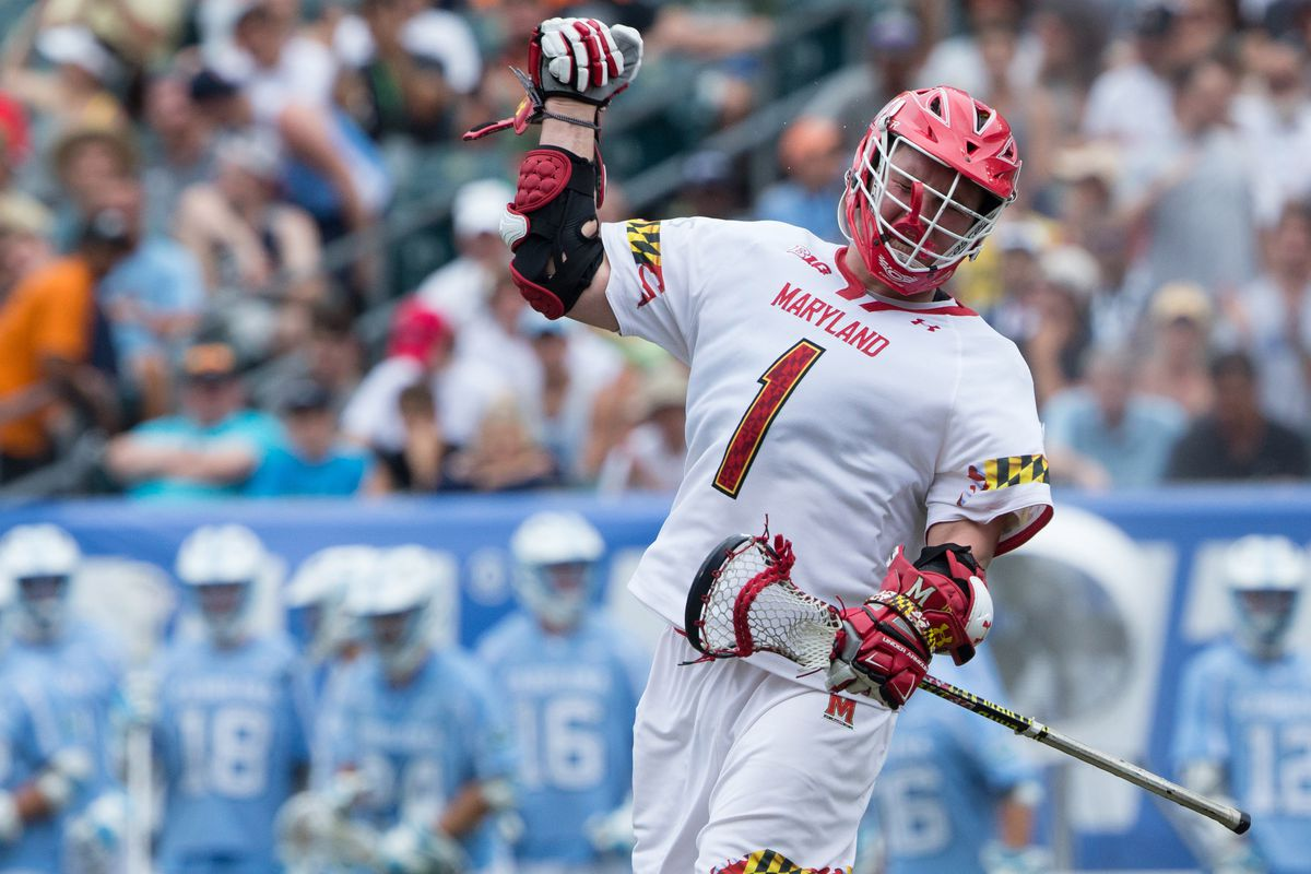 Maryland's Matt Rambo and Zoe Stukenberg Named 2017 Tewaaraton Award Winners!
