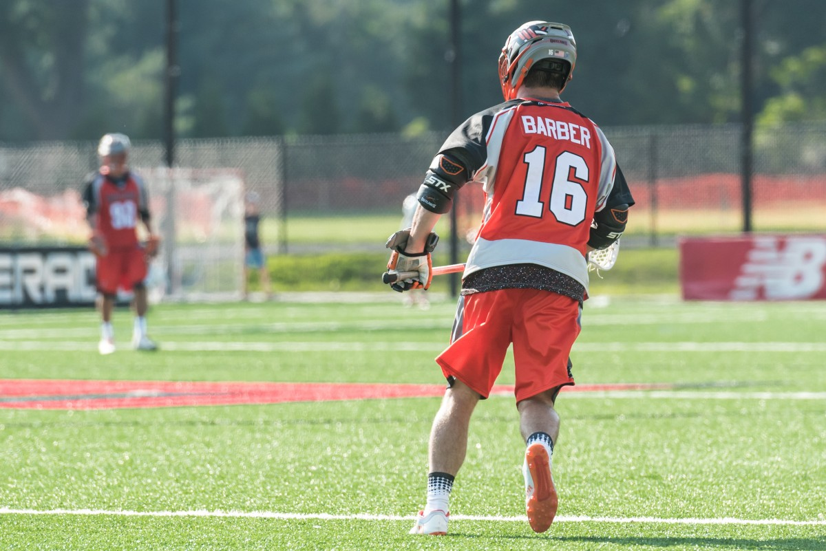 Breaking:  Florida Launch Acquire Tim Barber From the Denver Outlaws