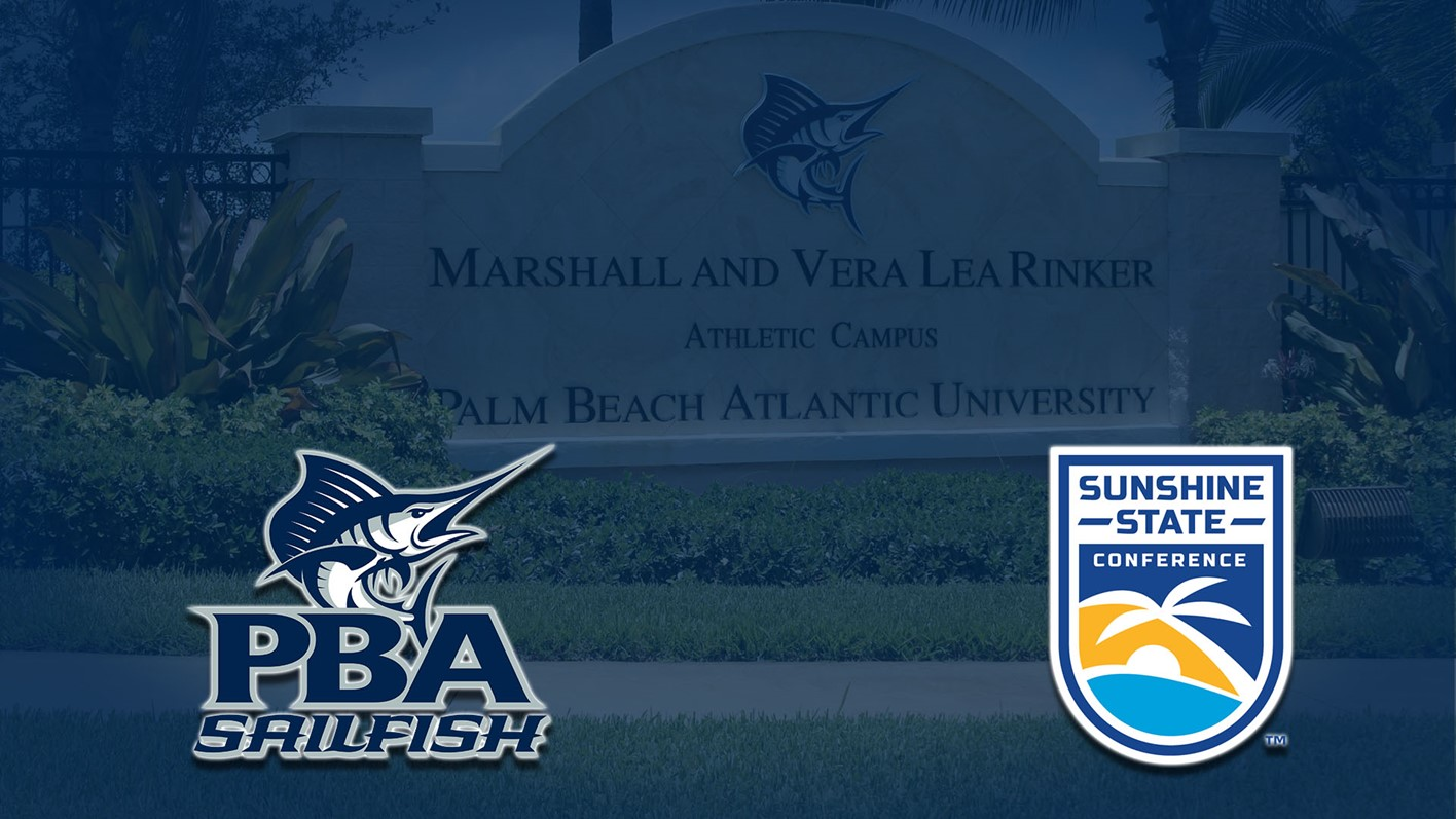 Palm Beach Atlantic Accepted as Full Member Into The Sunshine State Conference