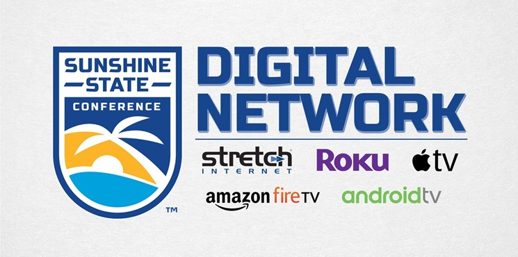 Presenting the Sunshine State Conference Digital Network