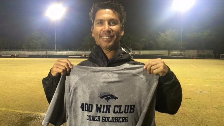 Breaking:  Jeff Goldberg Steps Down From Head Coach at American Heritage-Delray