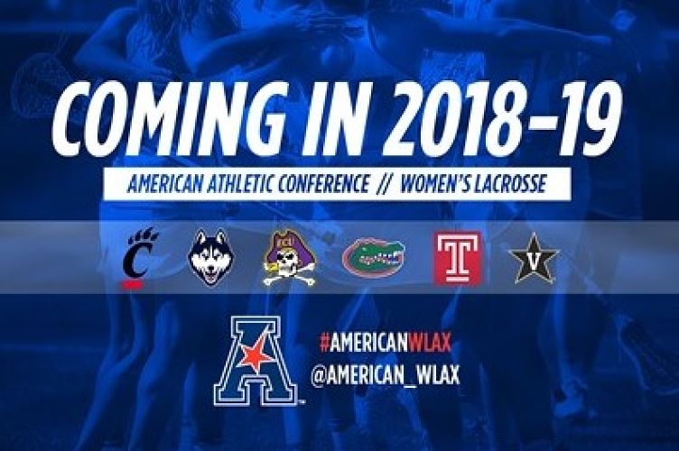 Gators Women Set To Join American Athletic Conference In 2019