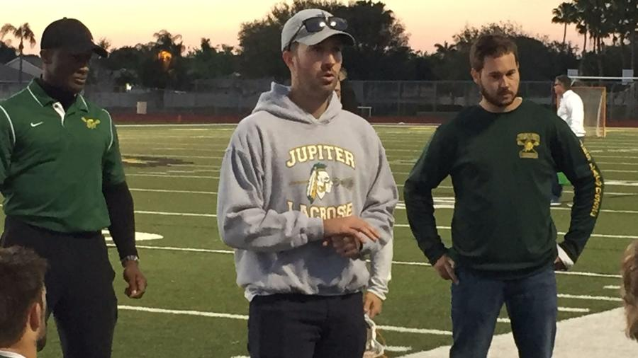 Breaking:  Jupiter Switches Roles, Nick O'Hara New Head Coach & Dan Loftus Will Remain on Staff