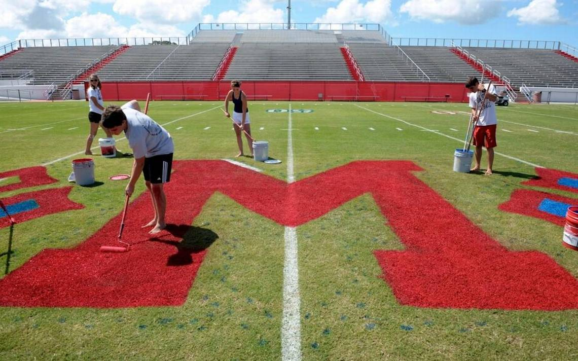 Manatee High Becomes First Public School in County to Add Boys and Girls Lacrosse