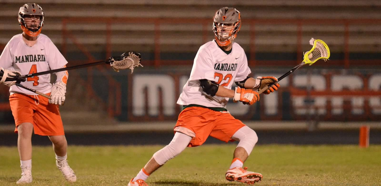 Mandarin 2018 Jared Kane Commits to Embry-Riddle!