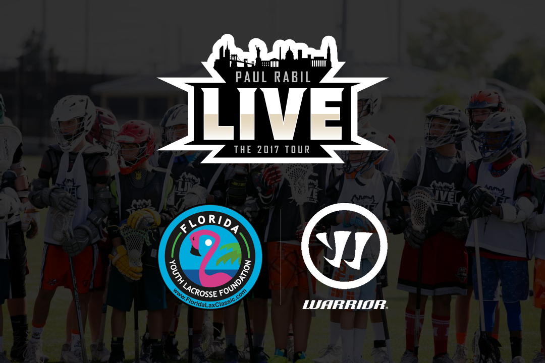 Rabil Companies and Warrior Lacrosse Team Up With Florida Youth Lacrosse Foundation for South Florida Equipment Donation