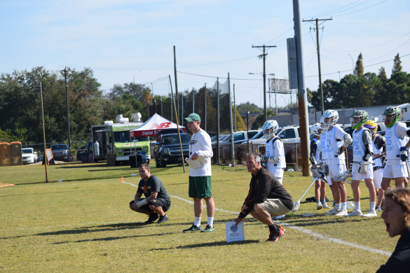 Ty Xanders:  Taking A Look At The Top Players at the Future Phenoms College Combine in Florida