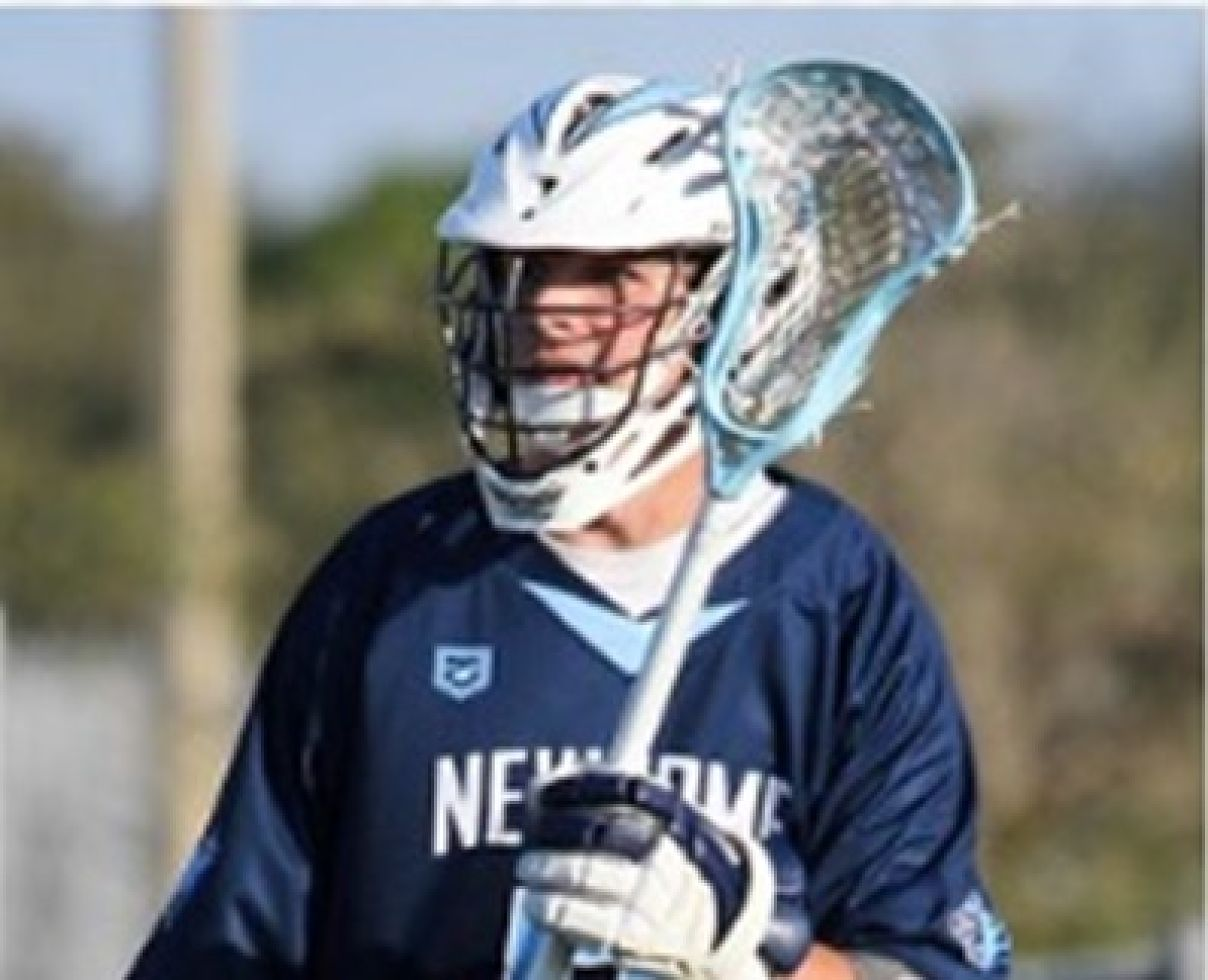 Newsome 2018 Connor Florich Commits to Moravian College!