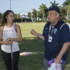 Jupiter Hires Jim Hill to Coach Girls' Varsity Program