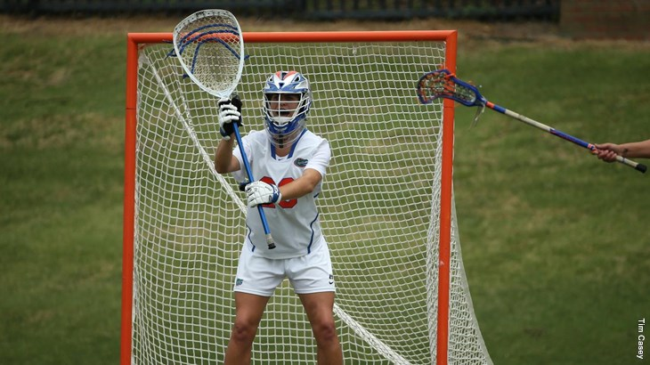UF:  Gators Selected to Win Fourth Consecutive Big East Title