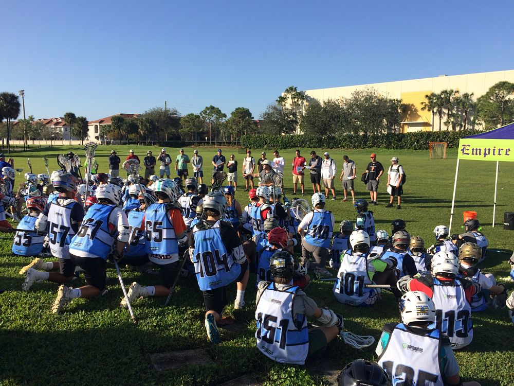 Recap of the 2018 NexStar Showcase in Delray Beach