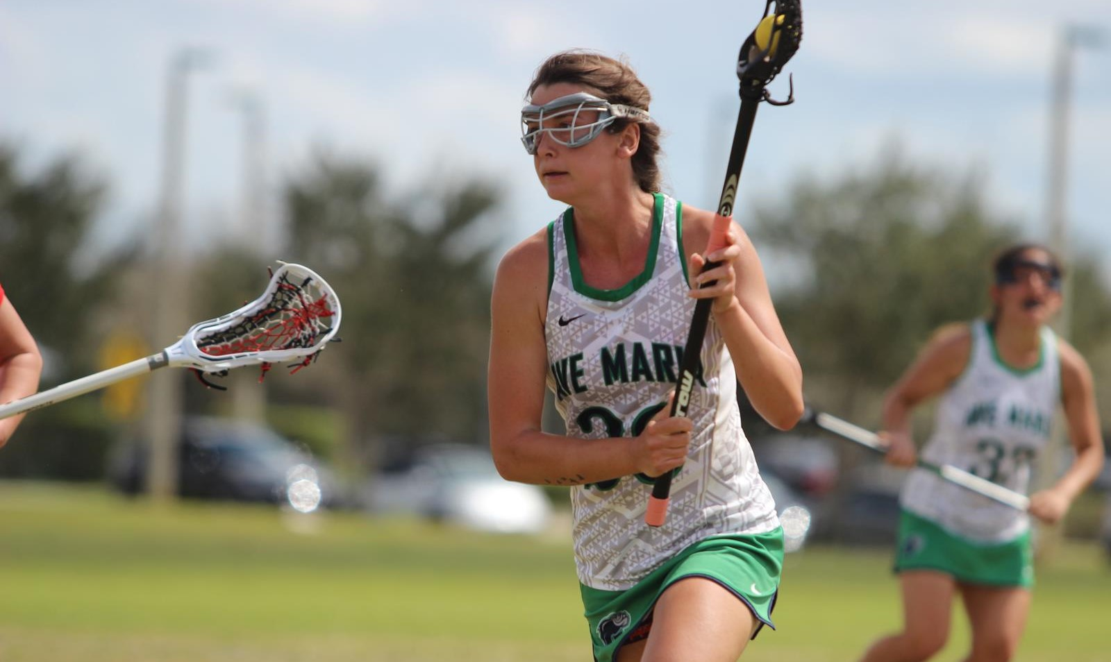 Ave Maria:  Lacrosse Starts Season Sixth In NAIA Preseason Poll!