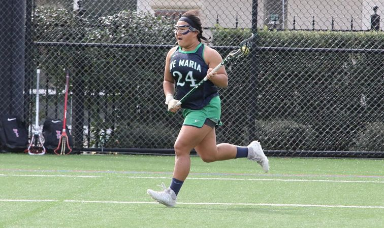 Ave Maria:  Gyrenes Fall to D2 Opponent in Season Opener