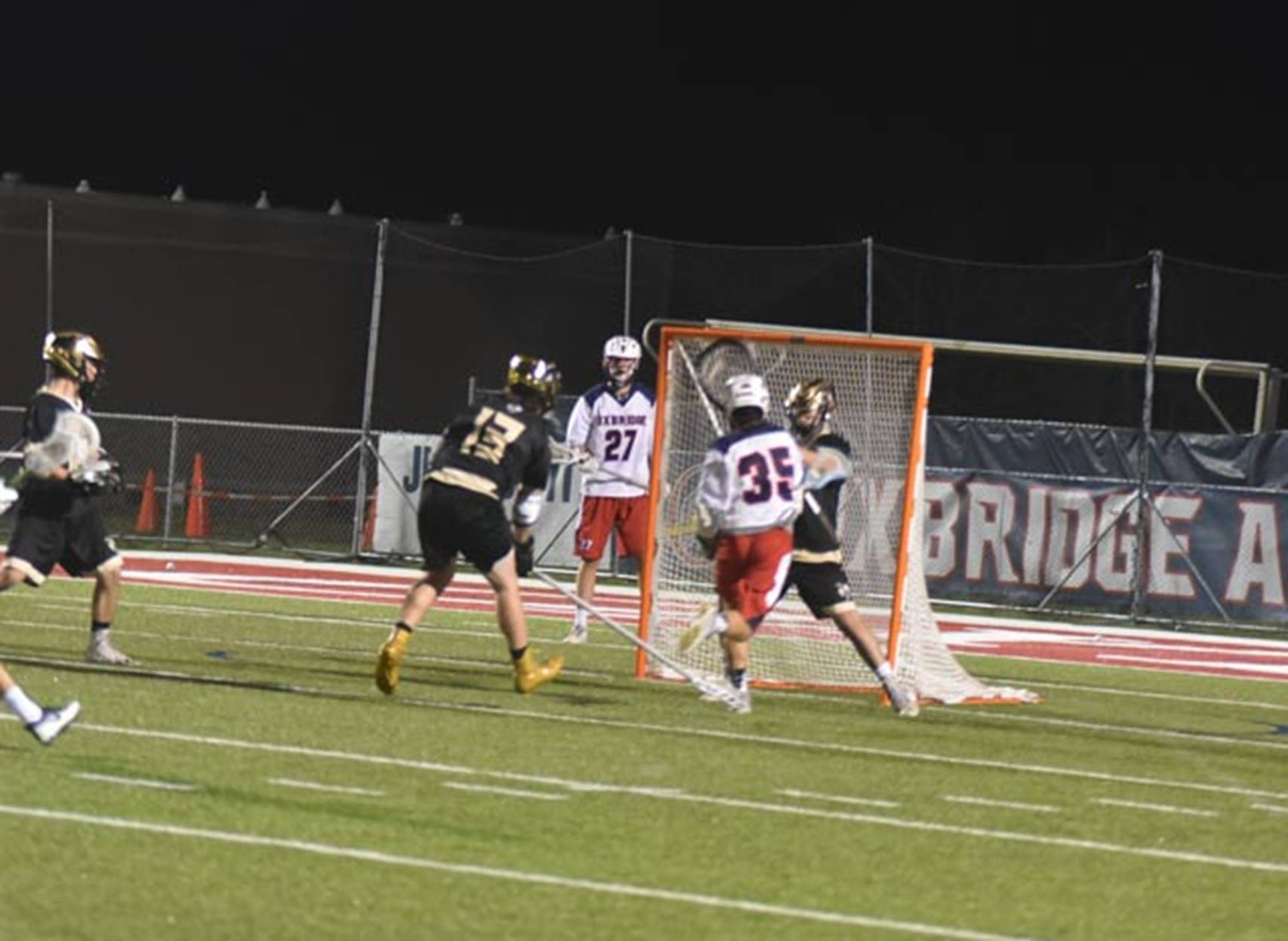 Weekly National Lacrosse Showcase Florida High School Media Poll for the Week Ending 4/8/18!