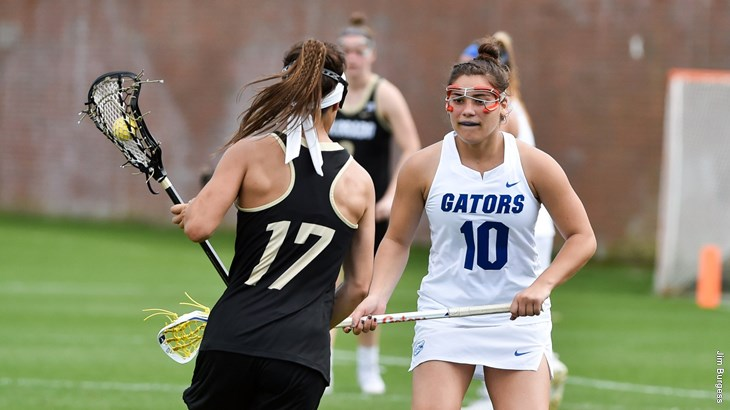 UF:  Freshmen Lead Gators to Well-Rounded Win Over Colorado