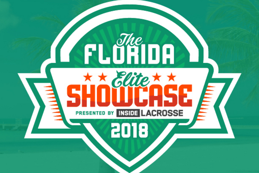 Inside Lacrosse & Crabs Lacrosse Partner to Stage the Florida Lacrosse Showcase on May 12th-13th in Orlando!