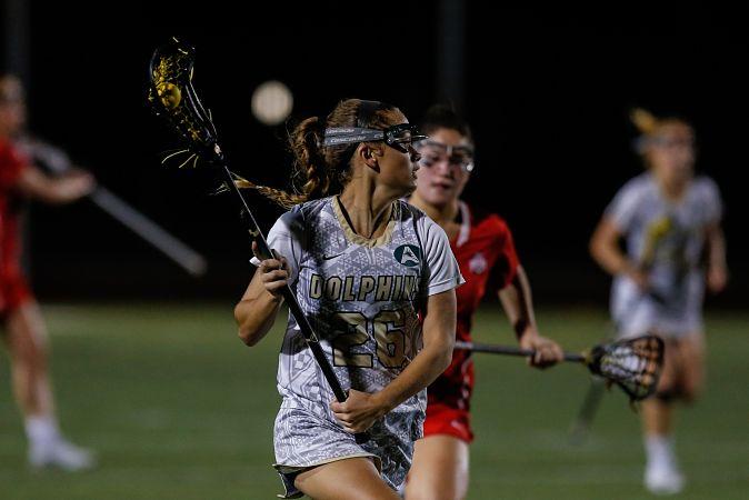 JU:  Women's Lacrosse Downs Ohio State in Overtime 17-16