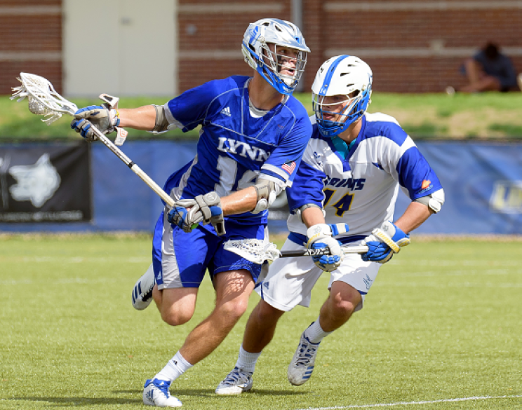 Lynn:  Late Third-Quarter Run Leads Lacrosse to Revenge Victory over Wingate 14-9