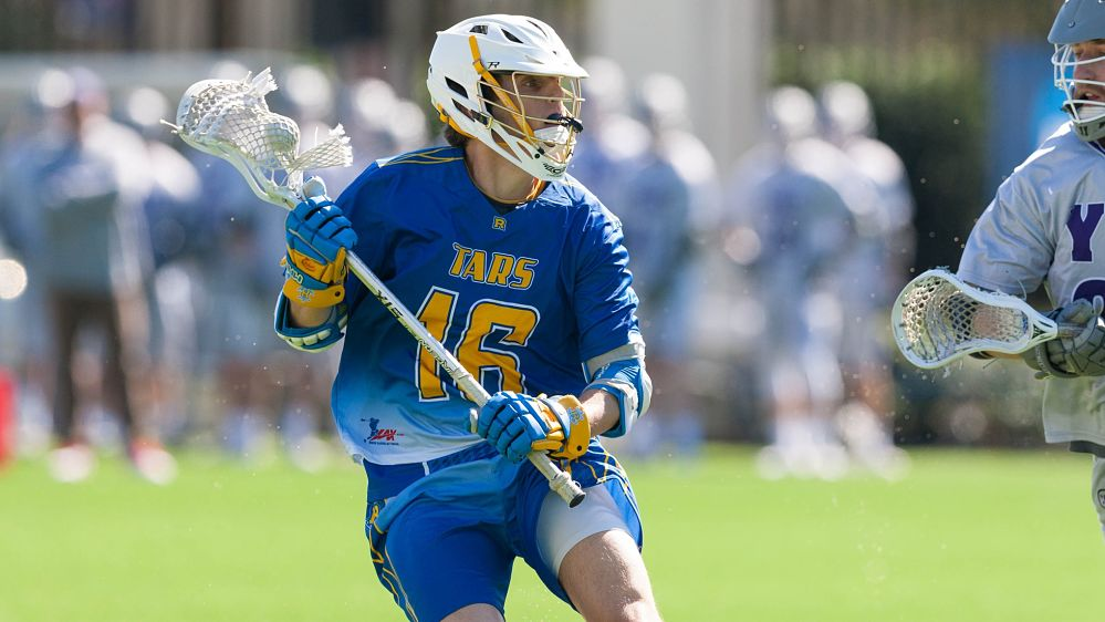 Rollins Edged by No. 9/10 Belmont Abbey in Double-Overtime, 8-7